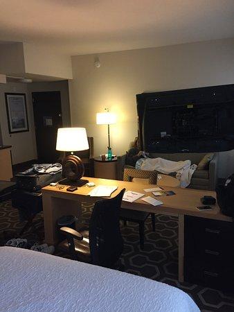 Hampton Inn & Suites New Orleans Downtown (French Quarter Area) Photo