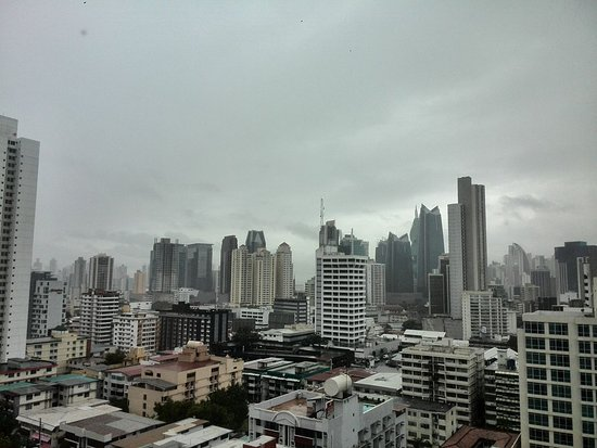 Tryp by Wyndham Panama Centro Picture