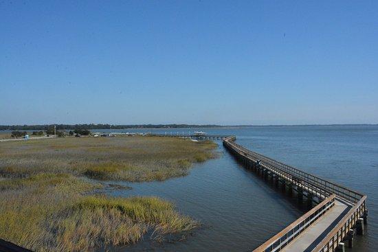 Port Royal, Carolina del Sud: ....