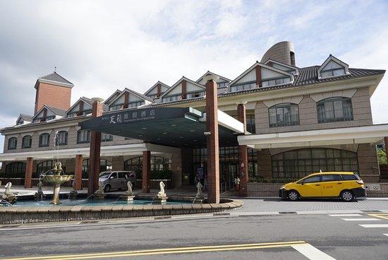 Tien Lai Resort & Spa: photo3.jpg