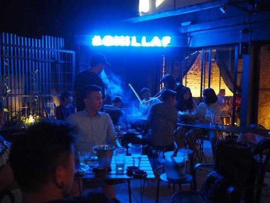 chill bar  u0026 refuge  george town - restaurant reviews  phone number  u0026 photos