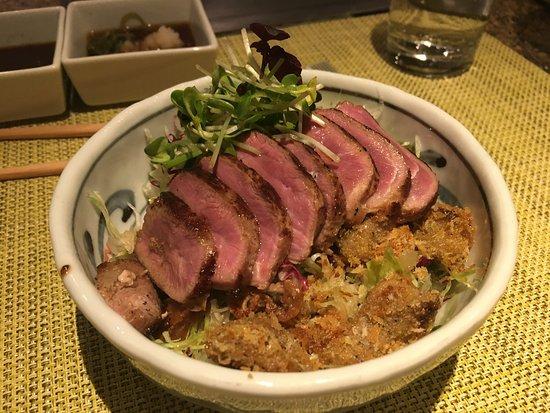 Teppanyaki Restaurant Sazanka : photo2.jpg
