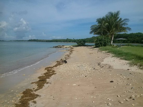 Canoe Bay Beach Resort Tobago