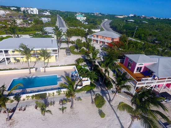 Foto de Aquamarine Beach Houses