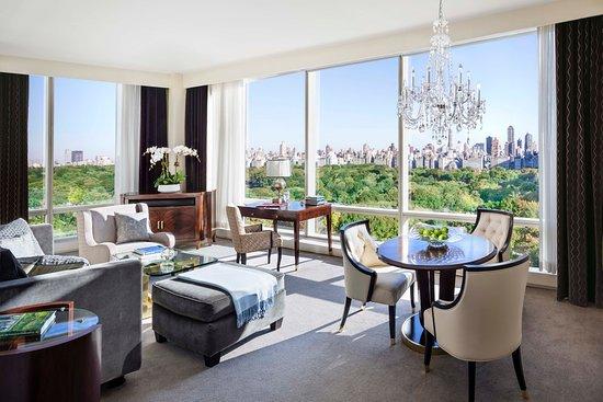 Trump International Hotel and Tower New York Aufnahme