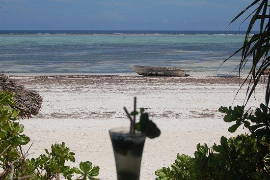 Azanzi Beach Hotel Photo