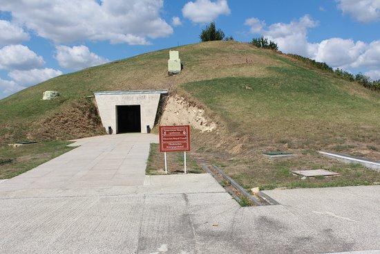 Razgrad Province, Bulgaria: Thracian Tomb of Sveshtari