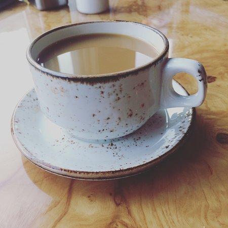 Braselton, GA: Breakfast at Fleur De Lis was Divine