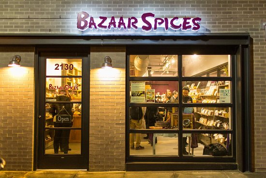 Bazaar Spices