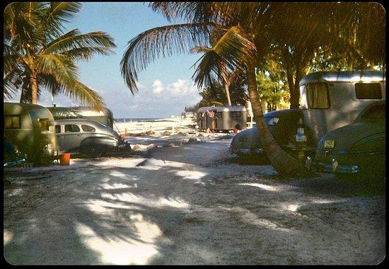 레드 코코넛 RV 파크 사진