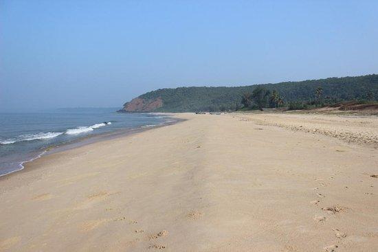 Vayangani Beach