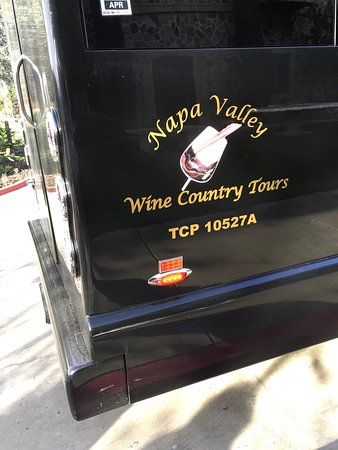 Napa Valley Wine Country Tours: photo0.jpg