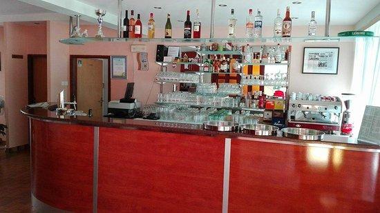 Seline, Croatia: BAR