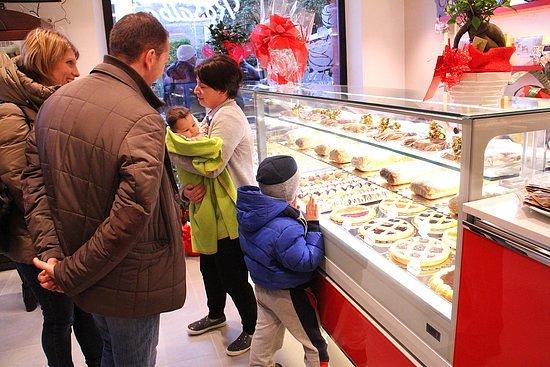 Rosora, Włochy: Inaugurazione nuovi locali