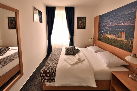 hotel orient express zagreb croatie voir les tarifs et avis h tel tripadvisor. Black Bedroom Furniture Sets. Home Design Ideas