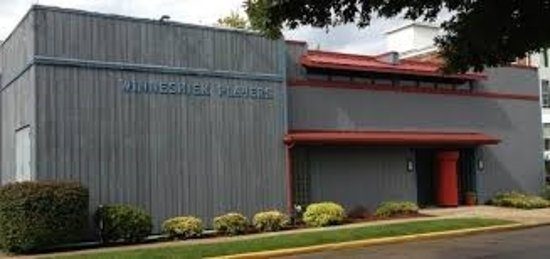 Freeport, IL: Winneshiek Playhouse