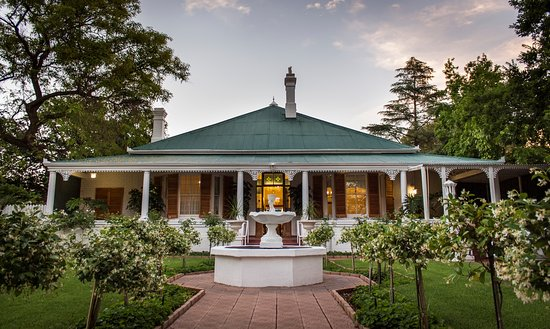 Kimberley Country House