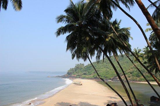 Khavane Beach