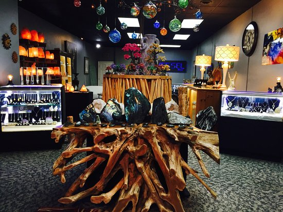 I m obsessed Review of Vessel Brevard NC TripAdvisor