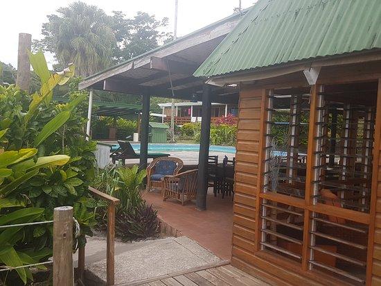 Daku Resort: 20161122_172343_large.jpg
