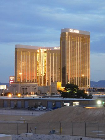 Budget Suites of America Tropicana I-15 : Other view