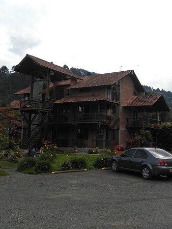 Matisses Hotel Campestre: IMG_20161124_093022_large.jpg