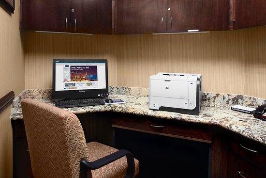 Foto de Hampton Inn & Suites Bakersfield/Hwy 58