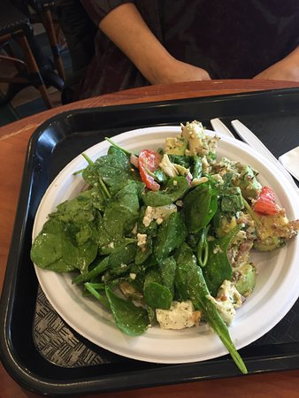 Wayne, PA: Greatest salads!!