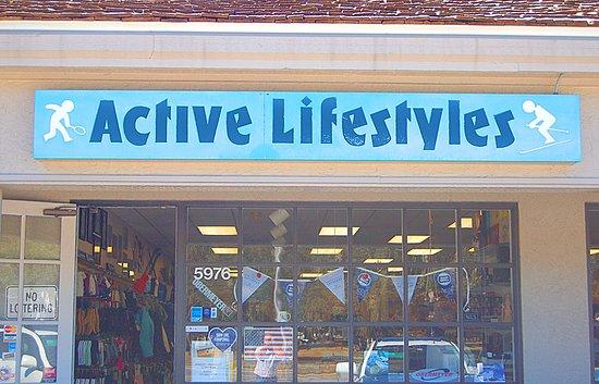 Active Lifestyles