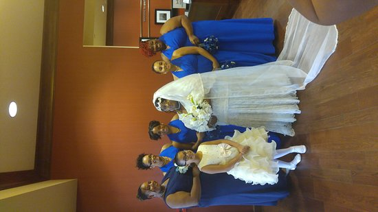 Owings Mills, MD: Wedded Bliss