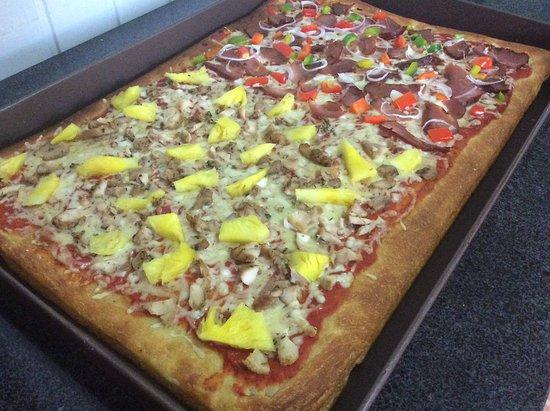 Gian Ny Pizza Le Tampon Restaurant Avis Num 233 Ro De