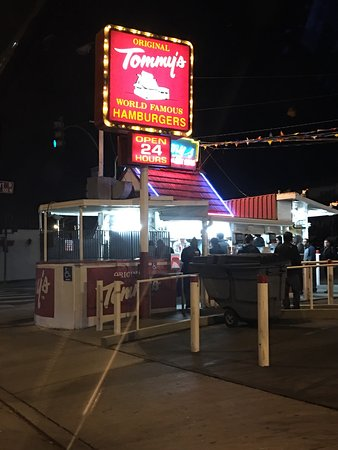 Tommy's Original Hamburger: photo0.jpg