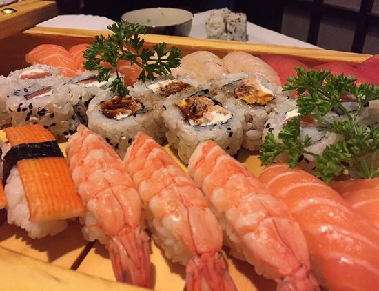 Merate, Italia: FUJI Japanese Restaurant
