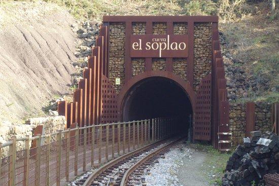 Kantabrien, Spanien: Entrada