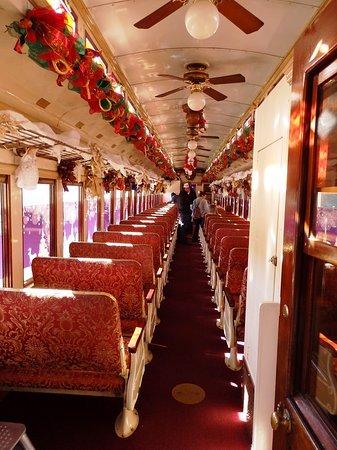 Grapevine Vintage Railroad Photo