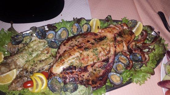 Restaurante Telemaco, Borbalan - Ristorante Recensioni, Numero di ...