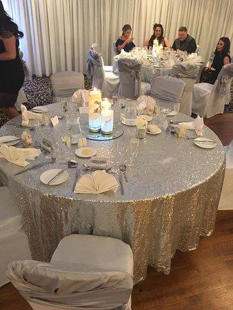 Gisburn, UK: Wedding