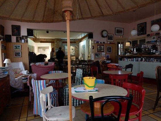 Restaurant Noyelles Sur Mer