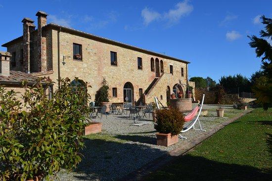 Foto de Agriturismo La Collina