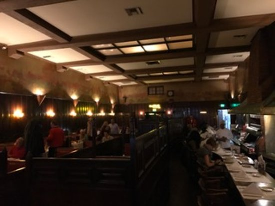 Musso & Frank Grill 이미지
