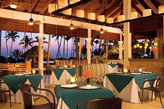 夢幻棕櫚灘蓬塔卡納飯店照片