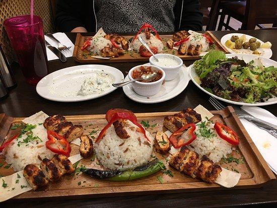 Aksular Restaurant Meze Bar Romford Updated 2020 Restaurant Reviews Photos Restaurant Reviews Food Delivery Takeaway Tripadvisor