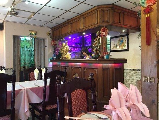 Restaurant fontaine de jade haguenau restaurant for Restaurant au jardin haguenau