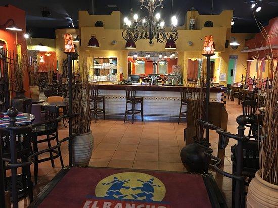 Franconville, Francia: Le bar