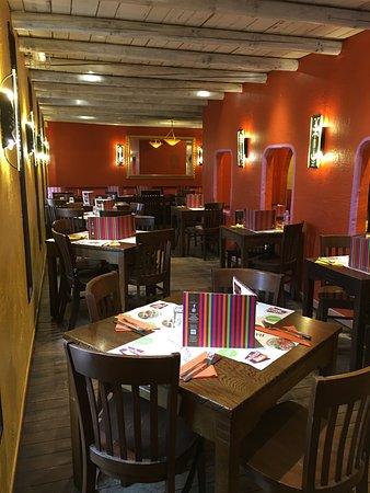 Franconville, Γαλλία: La salle de restaurant