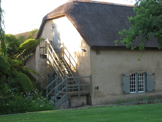 Burgundy Bourgogne Cottages-bild