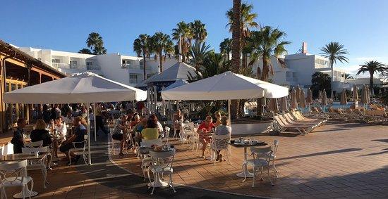 Photo2 Jpg Bild Von Hotel Riu Paraiso Lanzarote Resort Puerto Del