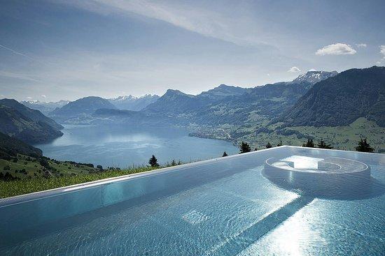Hôtel Villa Honegg Suisse hotel villa honegg - photo de hotel villa honegg, ennetbuergen