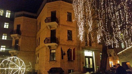 Hotel Bergs: 20161125_183914_large.jpg