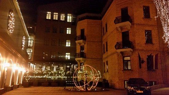 Hotel Bergs: 20161125_183932_large.jpg